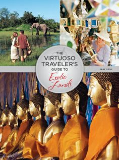 Virtuoso - Exotic Lands - May 2014