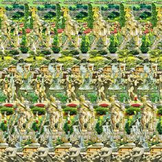 Miscelenious Stereogram Gallery : Relaxing Stereogram : Stereogram Images, Games, Video and Software. All Free! 3d Hidden Pictures, Hidden 3d Images, Magic Eye Pictures, Hidden Art, 3d Pictures, Photos, Optical Illusion Images, 3d Illusion Art, Illusion Pictures
