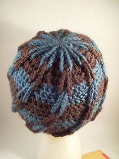 Twist N Shout beanie