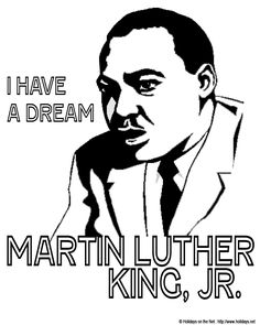 Black History Month Printables - Black History Coloring Pages Free ...