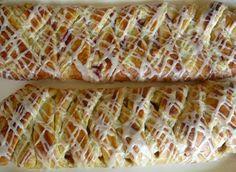Danish Braid Recipe | Barbara Bakes