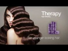 Therapy Age-Defying