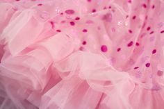 How to Make a Child's Cupcake Dress for a Pageant   eHow