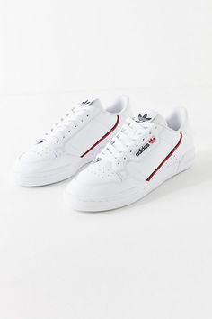 Shop adidas Continental 80 Sneaker at Urban Outfitters today. We carry all the latest styles, colors and brands for you to choose from right here. Black Adidas Superstar, White Adidas Originals, Urban Outfitters, Reebok Club C Vintage, Adidas Vintage, Adidas Sneakers, Shoes Sneakers, Women's Shoes, 80s Shoes