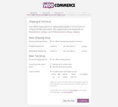 Although not often advertised, e-commerce is another strong suit of WordPress. Learn how to build a WordPress online shop in this WooCommerce tutorial.