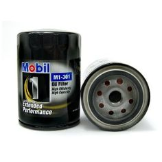Vw Pat Wagon Mobil 1 M1 301 Extended Performance Oil Filter Pack Of 2