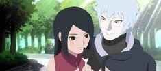 Mitsuki Naruto, Boruto X, Sarada Uchiha, Naruto Shippuden Anime, Anime Naruto, Naruhina, Naruto Free, Loki Drawing, Funny Naruto Memes