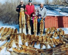 Hunting is kind of a big deal in Melissa Bachman's family. Kill, kill, kill...