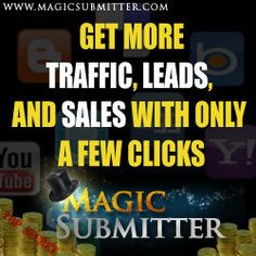 Magic Submitter.