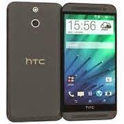 Mobile World: HTC E8 Smart Phone