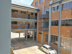 1 Bed Apartment to rent in Braamfontein Private Property, Property For Rent, Prepaid Electricity, Built In Cupboards, Green Belt, 1 Bedroom Apartment, Gas Stove, Large Windows, Lofts