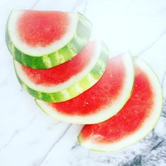 Celebrate the Indian Summer and stay young and glow-y with fresh cut watermelon! It's loaded with Vitamins A + C, and the antioxidant Lycopene, which scavenges the UV-induced free radicals that cause wrinkles and premature aging. #thephacelife #ph #phbalance #beauty #clearskin #healthyskin #health #wellness #antioxidants #selflove #mindfulness #beautyinsideout #watermelon #indiansummer
