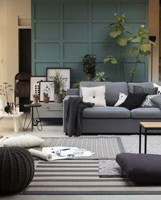 Als je nieuw interieur gaat kiezen, is het belangrijk om goed te letten op de kleuren. Als de muren en de rest van de inrichting al fel gekleurd is, dan is het niet handig om al je meubels ook in kleurtjes te nemen. Het is altijd handig om of de muren of je interieur basic…