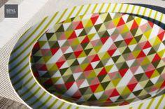 GEOMETRIC by Rita L.Henriques, via Behance