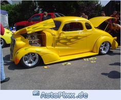 '37 Chevy coupe.Re-pin brought to you by AutoInsuranceAgents serving #Eugene/Springfield at #HouseofInsurance