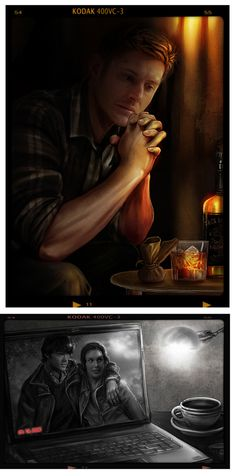 Sam Winchester's Journal – Entry #6 Tonight, a little girl named Bess should have been in the arms of her mother, playing with her hair and listening to her sing her favorite lullaby while slowly falling asleep. The only thing she will hear instead, will be the sound of her father's tears and his voice telling her that her mom is never coming back. She's too young to understand, though. The pain will come later. ... (Click)