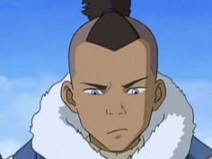 I got: Sokka! What Avatar: The Last Airbender Character Are You?