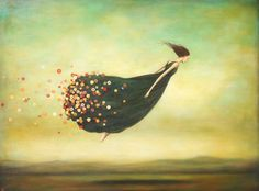 """Duy Huynh -- """"dream continuum"""""""
