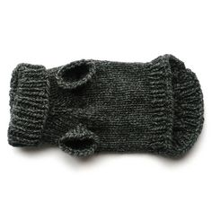 Top-down, circular, seamless, bulky. Very quick to knit, and features an easy open braided cable panel along the back.