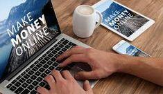 "Affiliate marketing is an ""evergreen"" way of making money online. Internet marketing strategies and 'fads' come and go, but affiliate marketing remains eternal Make Money Now, Ways To Earn Money, Make Money From Home, Online Earning, Earn Money Online, Online Jobs, Earning Money, Online Income, Online Sales"