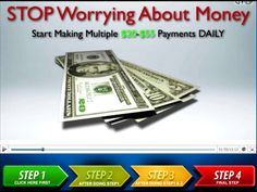 How To Make Money Online Fast & FREE With Online Payday System!