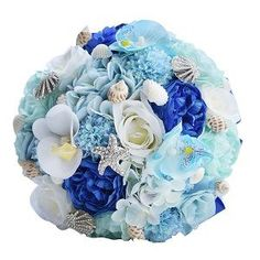 100+ Beach Wedding Decorations! Discover the top-rated beach themed wedding decor for your dream day.
