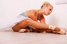 professional deaf ballerina - Google Search
