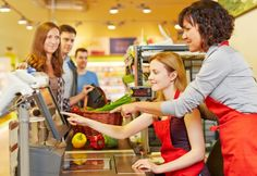 Retail Training stock photos and royalty-free images, vectors and illustrations Good Customer Service, Lidl, Training Tips, Clipart, Videos, Retail, Product Launch, Stock Photos, Natural Foods