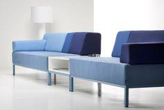 Syke Sofa. Design Mikko Laakkonen.