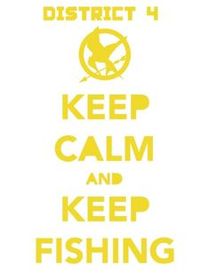 Just a little Hunger Games humor