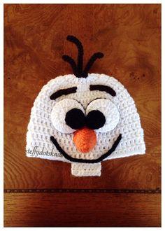 Hallo, jeder. Ich bin Olaf. Und ich mag warmen Umarmungen! 100 % handgehäkelte Olaf Mütze inspiriert aus dem Film eingefroren, für Erwachsene und Kinder. Kommunizieren mit dem Käufer über Etsy, nach erfolgter Zahlung.