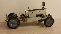 Sewing machine car Atd design  a.tarikdemirbas@hotmail.com