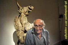 Nag Arnoldi, Swiss sculptor Old Men, My Books, Art Pieces, Lion Sculpture, Statue, Poem, Centerpiece, Music, People