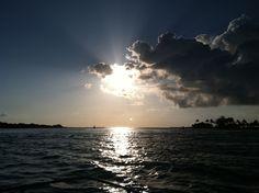 Fort Pierce Inlet, Florida