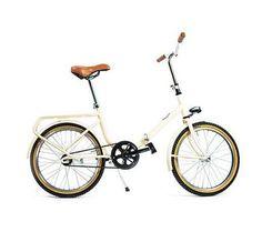 gina bicicleta pliabila