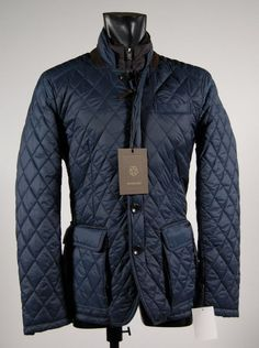 Field jacket man quilt with windproof bib Milestone detachable outlet online menswear Fashion For Men Over 50, Best Nike Running Shoes, Mens Boots Fashion, Fashion Men, Slim Fit Trousers, Field Jacket, Gentleman Style, Jacket Style, Men Dress