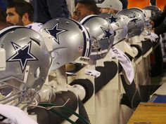 Game day at New York Giants #DallasCowboys