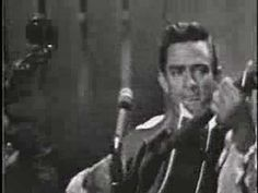 "Johnny Cash - Ring of Fire 1963  I always wondered  if he yelled..""Come on Ice Cream.."""