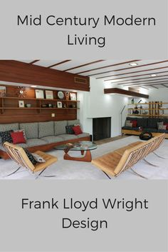 There is nothing quite like the architectural style and lines of a Frank Lloyd Wright home. In this article learn how a Fresno California home used renovation and remodeling to reinvigorate this home - http://blog.innovatebuildingsolutions.com/2015/03/07/mid-century-modern-home-reinvigorated-passion-architectural-integrity/