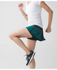 Mountain Peaks Pace Rival Skirt, sz 10 reg