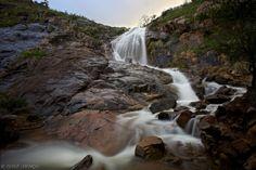 Lesmurdie Falls (David Morse)