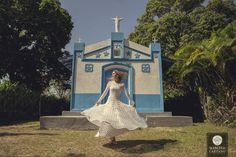 Noiva | Ensaio pré-wedding | E-session