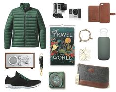 Gift Guide for the Traveler #knowmadadventures