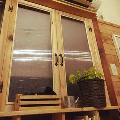 窓/内窓DIY/内窓/壁/天井のインテリア実例 - 2016-04-29 21:59:28 | RoomClip(ルームクリップ)