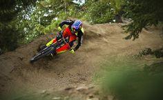 Fast and Furious Downhill Mountain Biking - http://www.actionsportsdesk.com/fast-and-furious-downhill-mountain-biking/