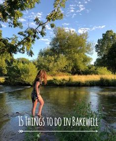 Best things to do near Bakewell, Derbyshire. National Trust Houses in Derbyshire. Wading in rivers. National Trust, National Parks, Landscape Photography Tips, Scenic Photography, Aerial Photography, Night Photography, Landscape Photos, Peak District England, Bakewell Derbyshire
