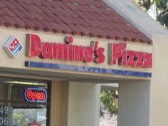 Donimo's Pizza, Newbury Park CA