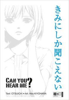 Can you hear me?: Amazon.de: Otsuichi, Hiro Kiyohara, Burkhard Höfler: Bücher