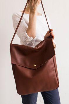 Sale #FOKSFORM #Tote #Bag 07 #Minimal #leather tote bag