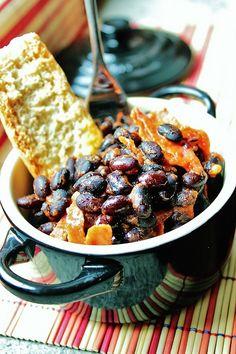 Zuppa di fagioli messicana: da provare!